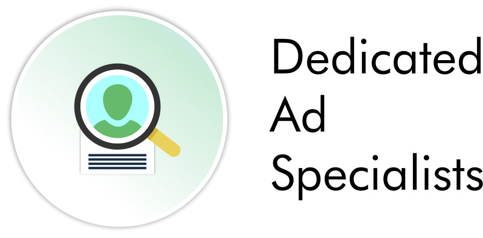 Dedicated Ad Specialist